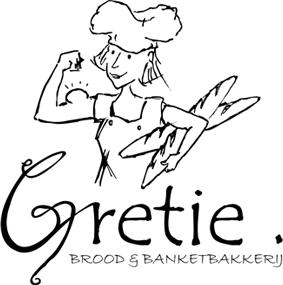 Bakkerij Gretie