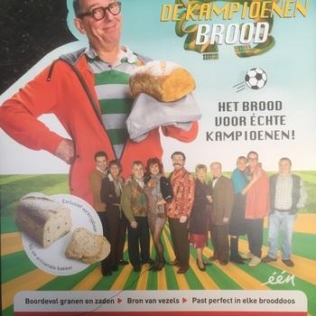 FC De kampioenenbrood