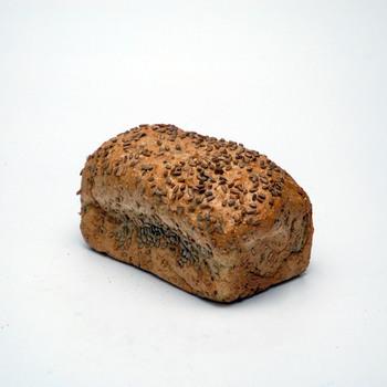 Zonnebloempit brood