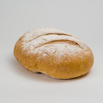 Abdijbrood Wit/Grijs