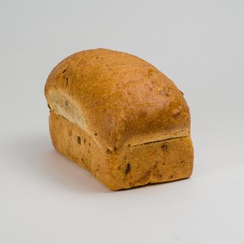 Pompoenpit brood (donker)